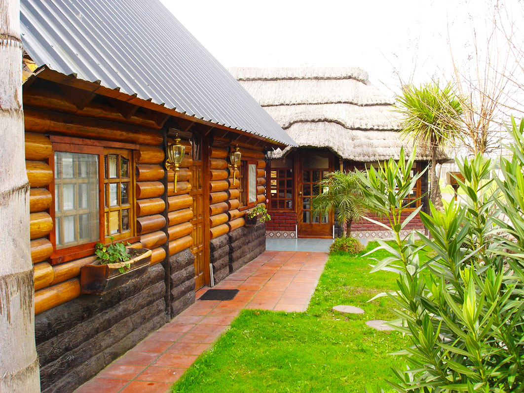 Cabin for 8 people Las Palmas